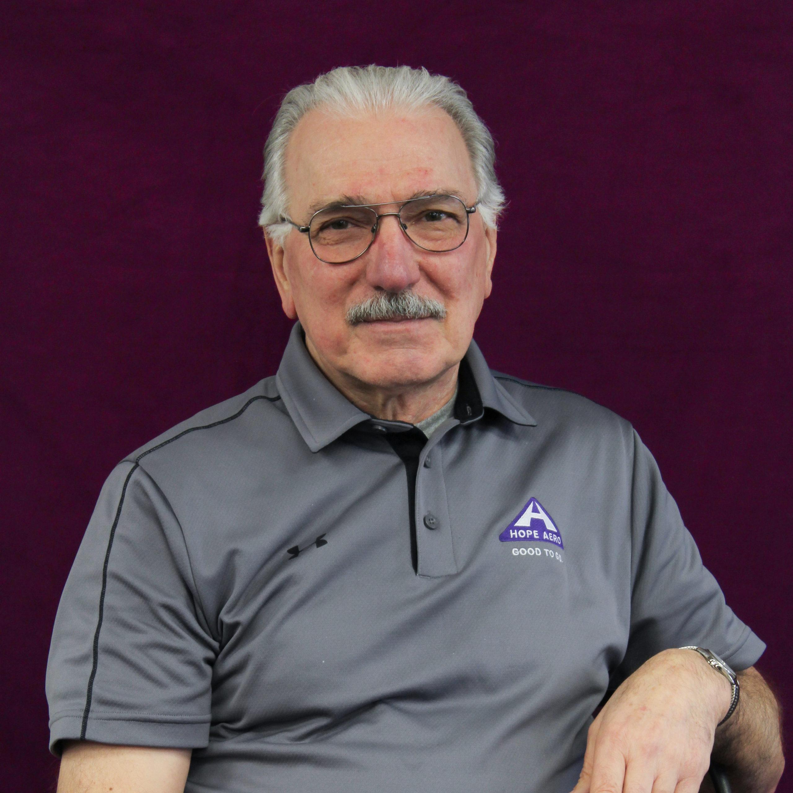Gabriel Marcucci