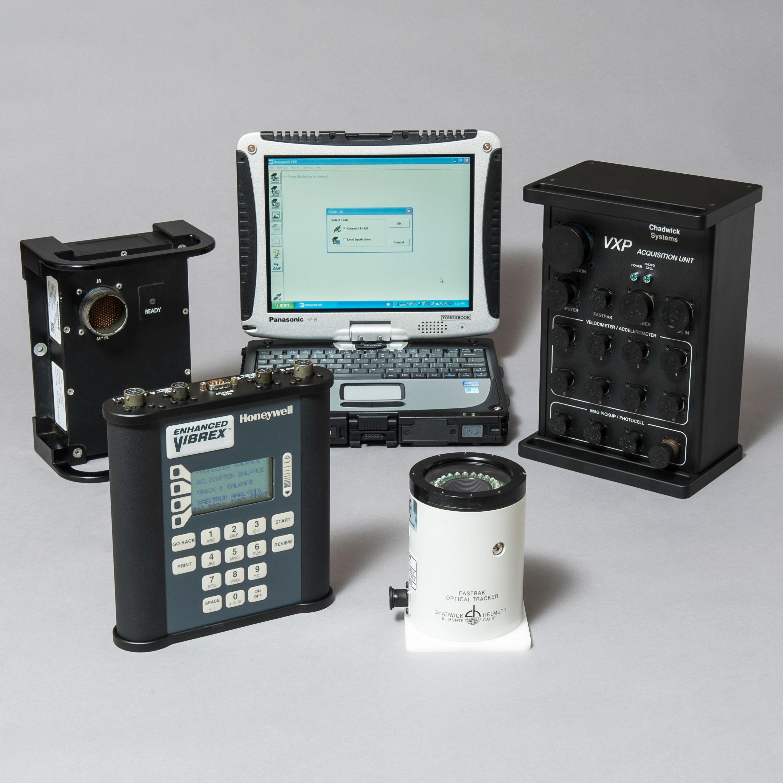 Honeywell balancing equipment
